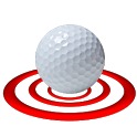 WebCaddy GPS Golf Rangefinder icon