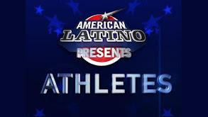 American Latino Athletes thumbnail