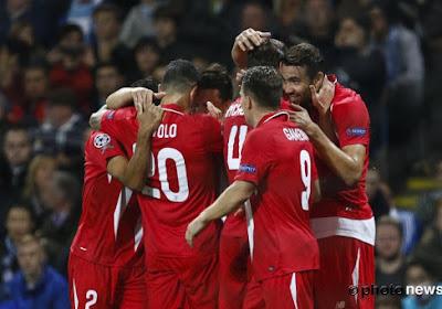 Coupe du Roi: le FC Séville complète le dernier carré