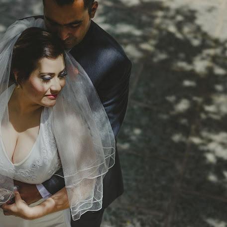 Wedding photographer Ulises Corral (corralaphoto). Photo of 04.05.2016