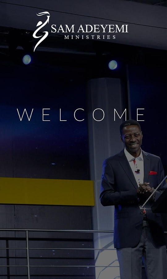 Sam Adeyemi- screenshot