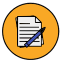 My Service Note icon