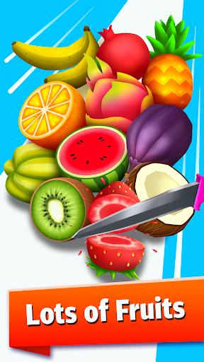 Juicy Fruit Slicer u2013 Make The Perfect Cut painmod.com screenshots 4