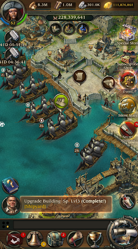 Pirates of the Caribbean: ToW 1.0.137 screenshots 7