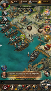 Pirates of the Caribbean: ToW Mod Apk Download For Android and Iphone 7