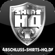 Abschluss T-Shirts HQ