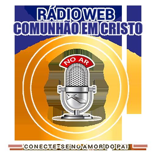 Rádio Web Comunhão em Cristo