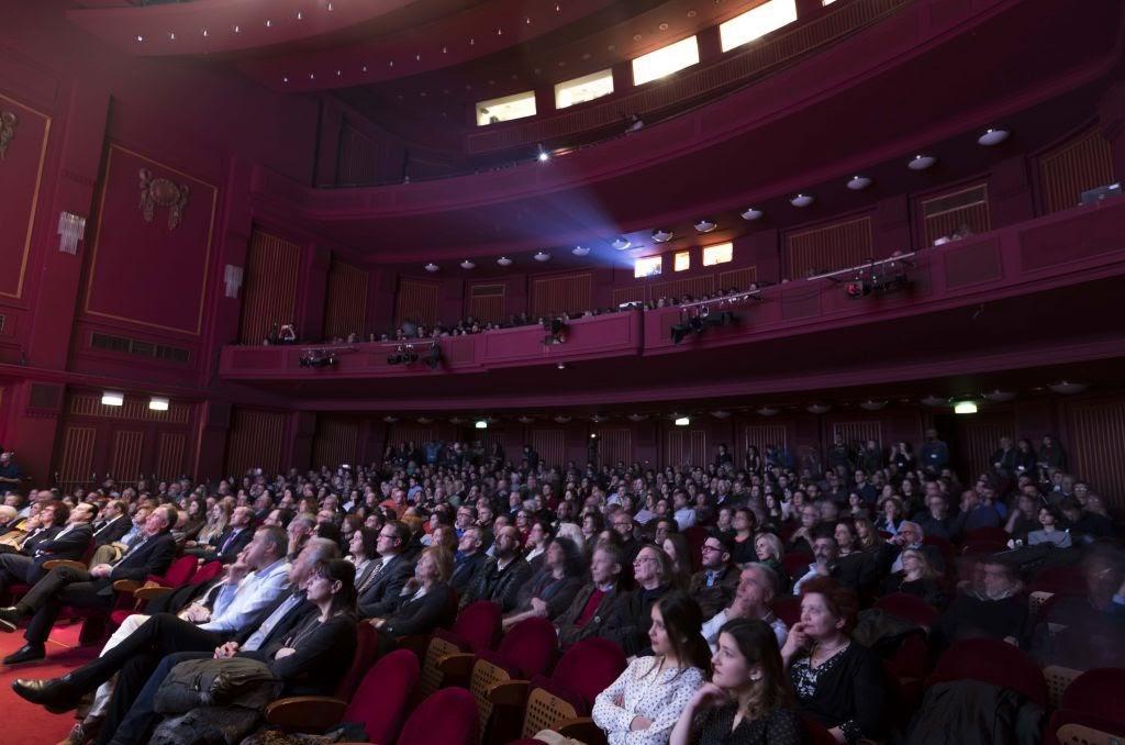 104 Ελληνικά ντοκιμαντέρ αναζητούν… αγοραστές