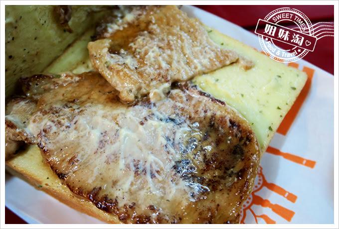 伯阿炭烤三明治古早味燒肉2