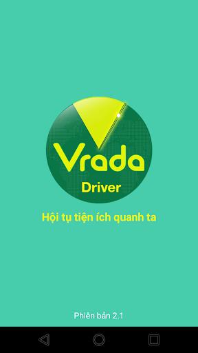 Vrada Du lịch Driver
