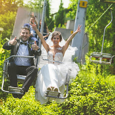 Wedding photographer Balin Balev (balev). Photo of 03.07.2018