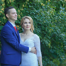 Wedding photographer Dmitriy Vitushkin (vitushkinphoto). Photo of 12.09.2017