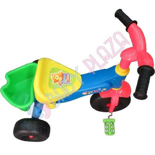 Xe đạp 3 bánh mini MERX 2
