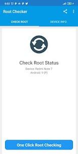 King Go Root Checker APK 1
