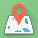 Tracklia - GPX, KML, KMZ - view, edit, create icon