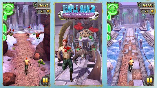 Tải Temple Run 2 Mod: Hack Full Coins và Gems mới nhất 6
