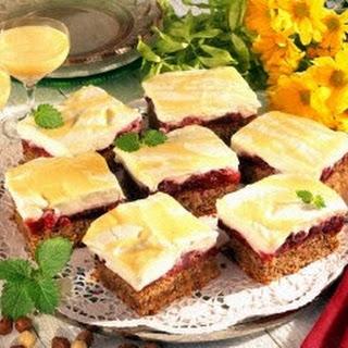 Nuss-Mascarpone-Kuchen