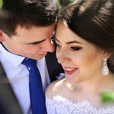 Wedding photographer Lyudmila Fedash (ludafedash). Photo of 12.05.2017