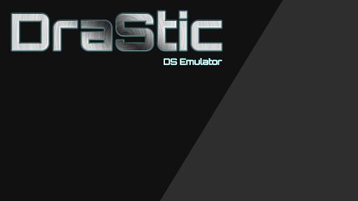 DraStic DS Emulator for PC