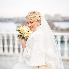 Wedding photographer Sergey Gaydukov (HiGrey). Photo of 20.01.2015