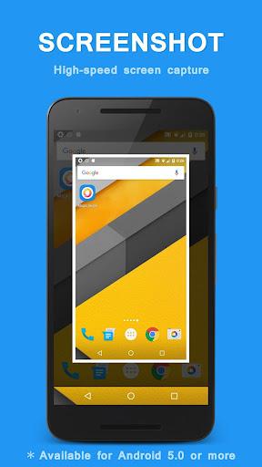 Magic Swipe - boost your phone screenshot 2