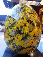 Photo: #Egg70 #TheBigEggHuntNY