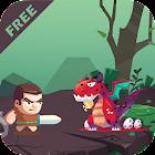 Pixel RPG Match 3: Connect Match Battle icon