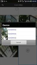 BVCAM screenshot thumbnail