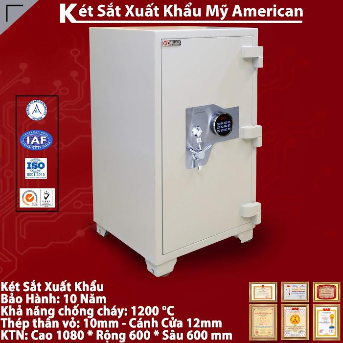 két sắt xuất khẩu mỹ
