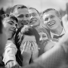 Wedding photographer Andrey Kamashev (andykam). Photo of 08.09.2015
