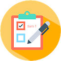 Shopping Memo: Shopping List and purchase list icon