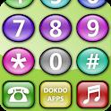 My baby Phone icon