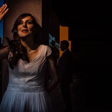 Wedding photographer Cristian Sabau (cristians). Photo of 03.07.2018