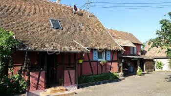 maison à Muttersholtz (67)