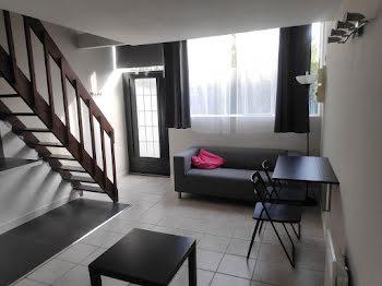 studio à Gironville-sur-Essonne (91)