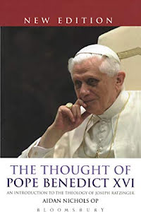 THE THOUGHT OF BENEDICT XVI