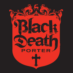 Logo of Russell Black Death