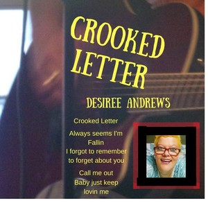 Crooked letter Upload Your Music Free