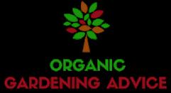 Organic Gardening Advice Logo