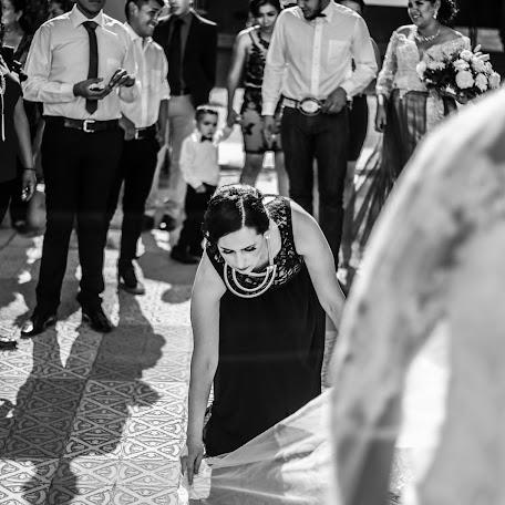 Fotógrafo de bodas Jorge Monoscopio (jorgemonoscopio). Foto del 20.07.2018
