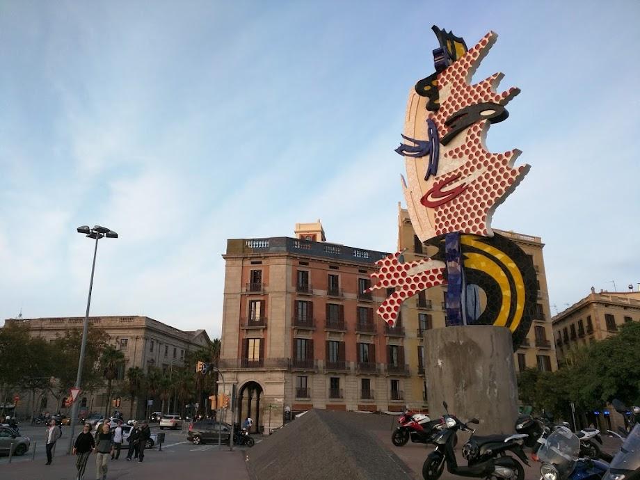 Foto L'Aquàrium de Barcelona 3