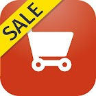 AliFeed shopping app. Goods from China online icon