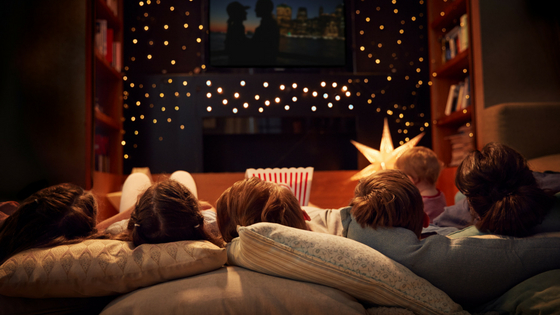 Fall-Themed Movies to Watch at Your Odenton, MD Apartment-image