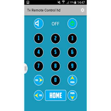 Remote control for TV APK Latest Version Download - Free Tools APP