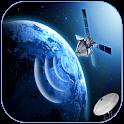 Satellite Internet Free Prank -Free Internet Prank icon