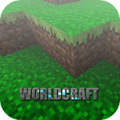 WorldCraft 2 : MultiCraft PE