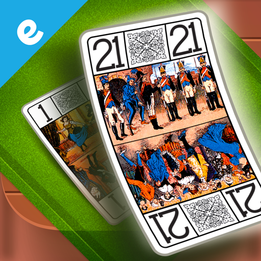 Multiplayer Tarot Game Icon
