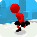 Parkour Race - City Parkour Race icon