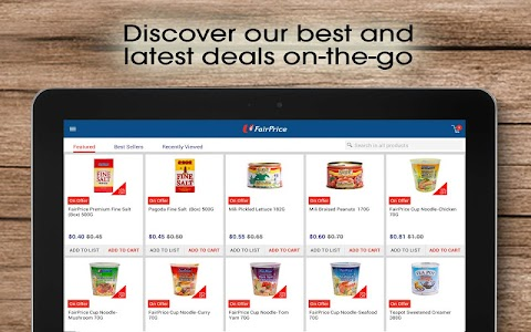 FairPrice Online screenshot 6