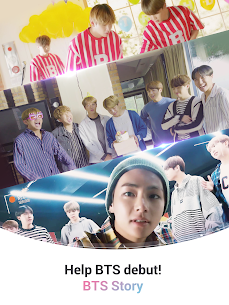 BTS WORLD Android APK Download 9